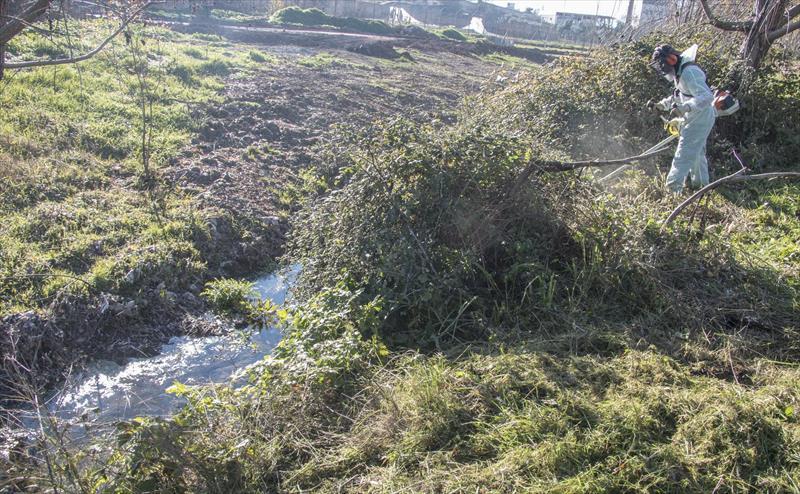 Luis Salaya critica que Nevado se haga la foto por limpiar la Ribera del Marco