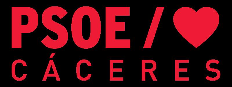 Agrupación Local PSOE de Cáceres