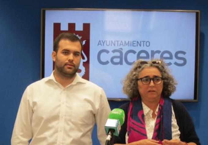 El Grupo Socialista demanda un compromiso claro frente a la violencia machista